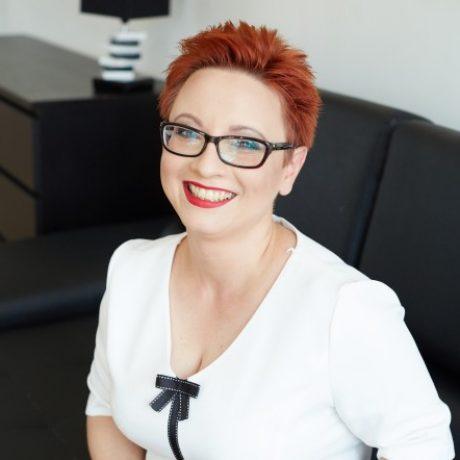 Zdjęcie profilowe Anna Słowińska